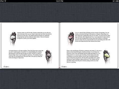 fixed layout epub animation the fixed layout ebook how it differs from flexible ebooks