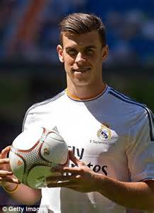 bale needs a hair cut daniel johnson meet the man who cuts gareth bale wayne