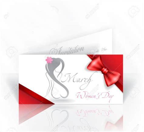 12 Women S Day Invitation Templates Free Premium Templates Day Invitations Template