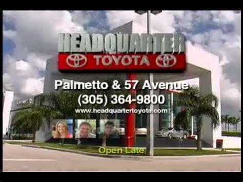 Headquarter Toyota Miami Headquarter Toyota Miami