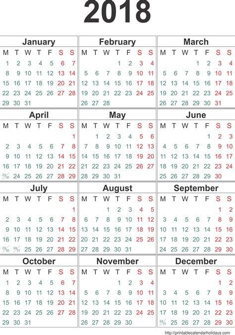 printable calendar 2018 uae 2018 calendar uae merry christmas and happy new year 2018