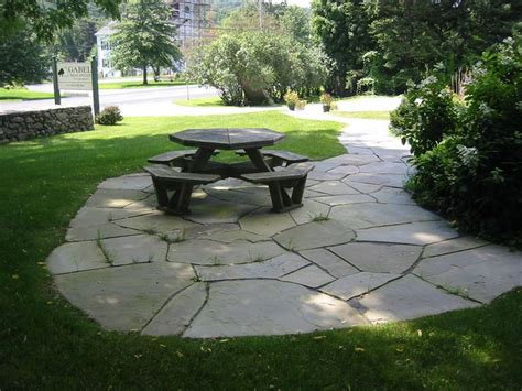 43 Best Images About Patio Ideas On Pinterest Slate Pavers For Patio