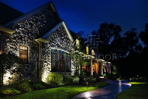 Volt Landscape Lights Led Light Design Stunning Landscape Lighting Led Outdoor Lighting Fixtures Kichler Outdoor