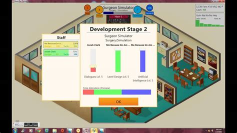 game dev tycoon how to create a mod game dev tycoon how to make good simulation game youtube