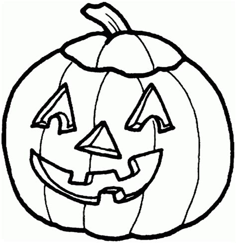 coloring pages free printable pumpkin coloring pages for