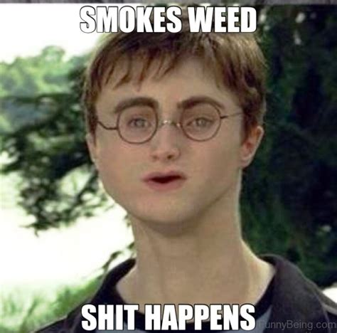 81 classic weed memes for you