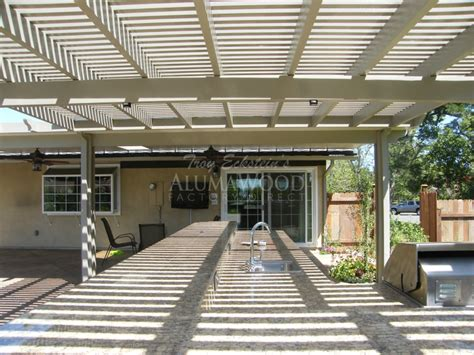 patio cover lighting patio cover recessed lighting 121 jpg alumawood factory direct patio covers