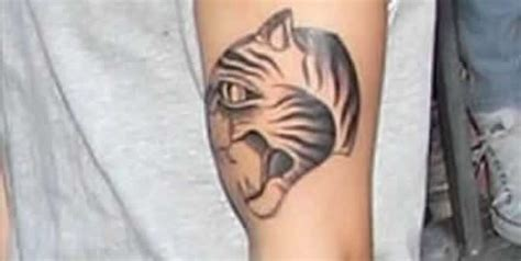 tattoo justin bieber tiger pin by meghan mabey on pop star tattoos pinterest