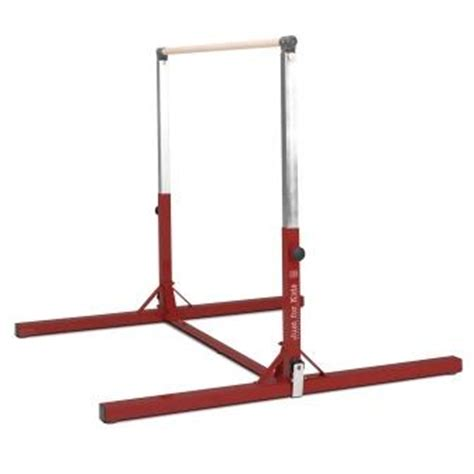 just for high bar 183 sports equipment track