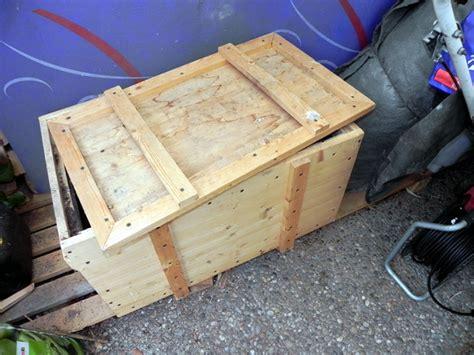 Selber Bauen 5583 by Mein Komposter Bodenbearbeitung Und D 252 Ngung 91 Das