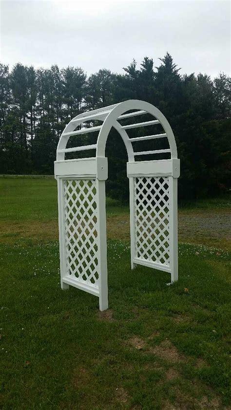 Best 20  Wedding Arch For Sale ideas on Pinterest   Burlap