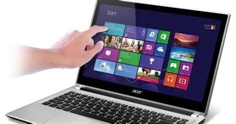 Dan Spesifikasi Laptop Acer Aspire E1 471 harga dan spesifikasi laptop acer aspire v5 touch 471p 6605 windosw 8 bumi notebook
