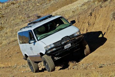 Chevrolet Road Parts Astro 4x4 Autos Post
