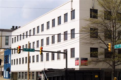 Mba Construction Richmond Va by Downtown Building Conversion Heats Up Richmond Bizsense