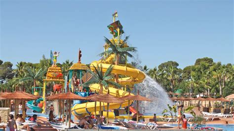 Hotel Albir Garden Resort'all In' in Costa Blanca Jetair Jetair devient TUI