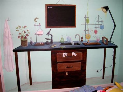 science lab bedroom pin by l hope on house to home pinterest