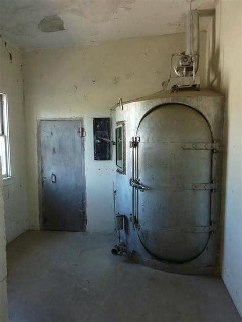 execution chambre a gaz prisons abandonn 233 es 3 232 me et derni 232 re partie 192 d 233 couvrir