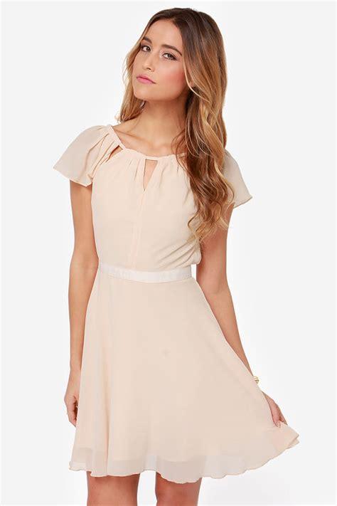 light peach dress beautiful peach dress light peach dress backless dress