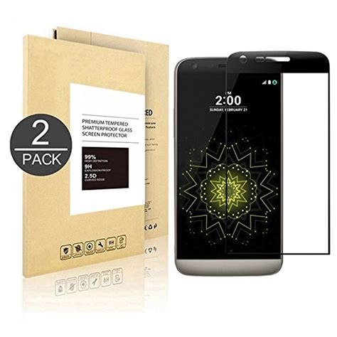 Tempered Glass Anti Gores Kaca For Lg G5 lg g5 screen protector linboll screen tempered glass premium import it all