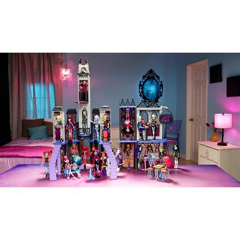 monster high doll house at walmart monster high house walmart www pixshark com images galleries with a bite