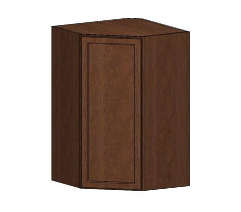 wall diagonal corner cabinet wdc274215 wave hill wall diagonal corner cabinet