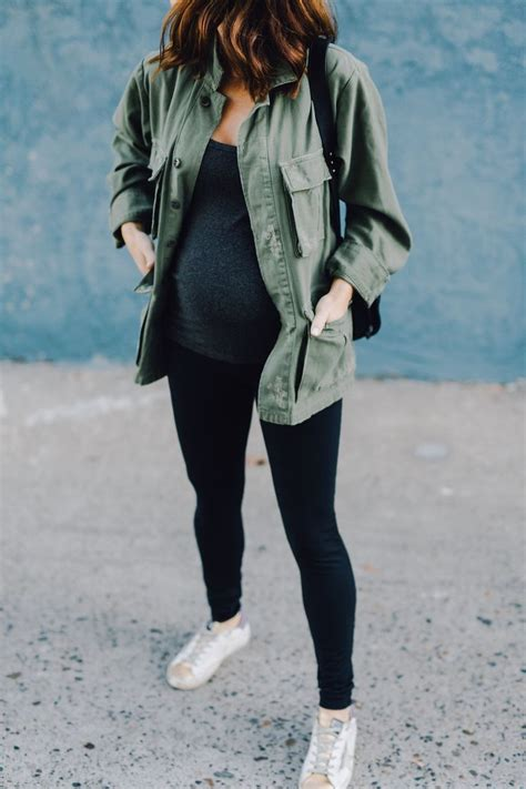 Pregnancy Look by Styling Tips For Maternity Be And Comfy