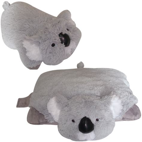 Pillow Pet Koala by Giftable Memories Koala
