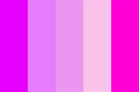 pink awesome palette color palette
