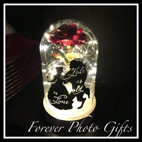 forever in glass dome forever in glass dome real quot and the beast quot roses exist and they ll last actual