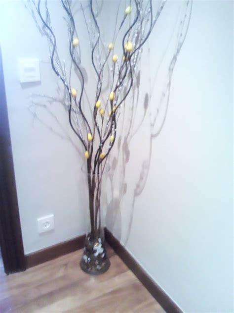 como decorar jarrones de cristal para navidad jarron de cristal decorar tu casa es facilisimo