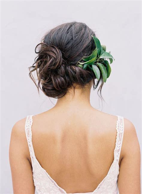 Wedding Hair Side Buns by Best 25 Side Buns Ideas On Bun