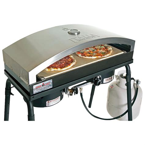 stovetop pizza cooker italia artisan pizza oven 607476 stoves at sportsman s