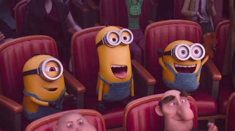 How To Find Interesting Minions In Theatre