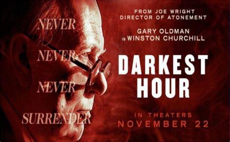 darkest hour wide release darkest hour michael tapper