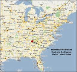 location of warehouse services unlimited