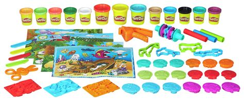 Zoo Doh play doh adventure zoo playset