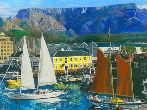 paint nite cape town four sails in cape town painting by michael durst