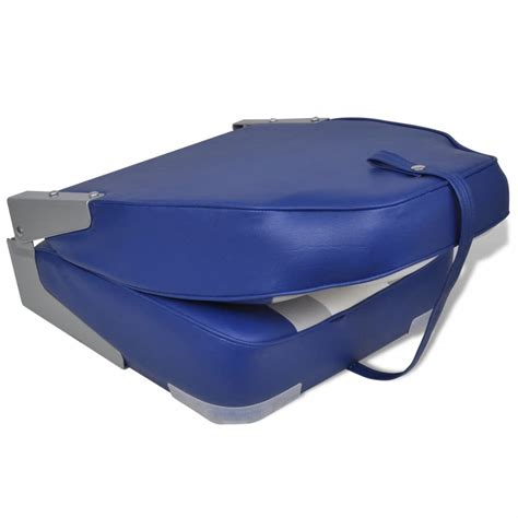boat backrest vidaxl co uk foldable boat chair high backrest