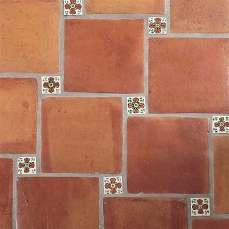 rustic floor tiles mexican rustic floor tiles