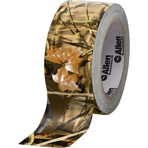 home depot real tree allen realtree max 4 20 yd camo duct 40 the home depot