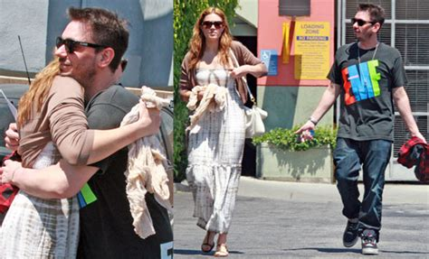 Mandy And Dj Am Out by Friendly Exes Mandy And Dj Am Out To Lunch In La