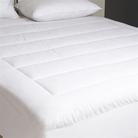 Firm Pillow Top Mattress Pad by Pillow Top Mattress Pad Various Size Ebay