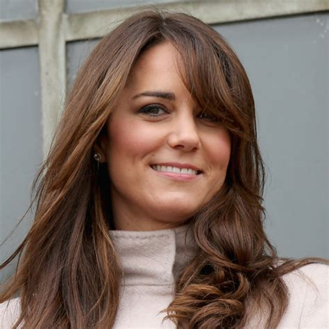haircuts cambridge kate middleton s new haircut in cambridge video