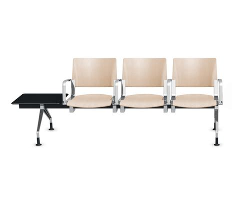 Waiting Area Chairs by Sento By Dauphin Four Legged Chair Four Legged Chair