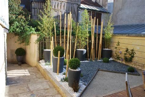 Idee Amenagement Jardin Zen 3300 by Idee Jardin Paysagiste L Univers Du Jardin