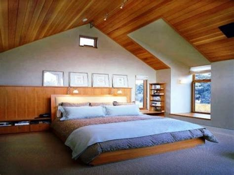 da letto mansarda da letto in mansarda progetto