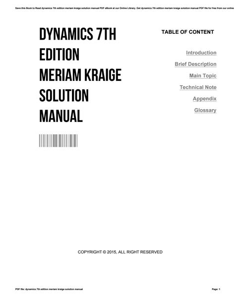 Engineering Mechanics Dynamics engineering mechanics dynamics 7th edition solution manual