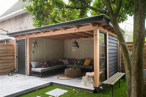 natürlicher sichtschutz im garten 2174 laat je inspireren door het project veranda met stalen