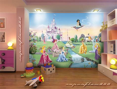 wallpaper for kids room kids room cartoons design disney wallpaper for kids room