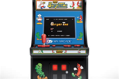 mini arcade 2019 in 1 what the my arcade line of mini arcade cabinets gets right
